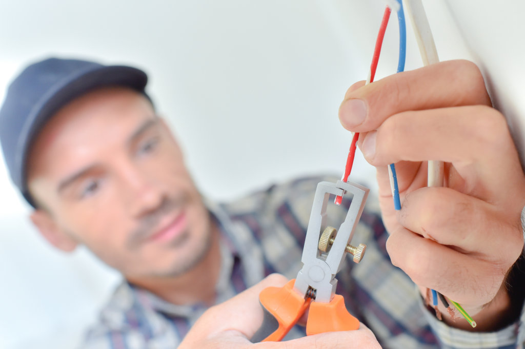 conduct proper due diligence on electrical contractors