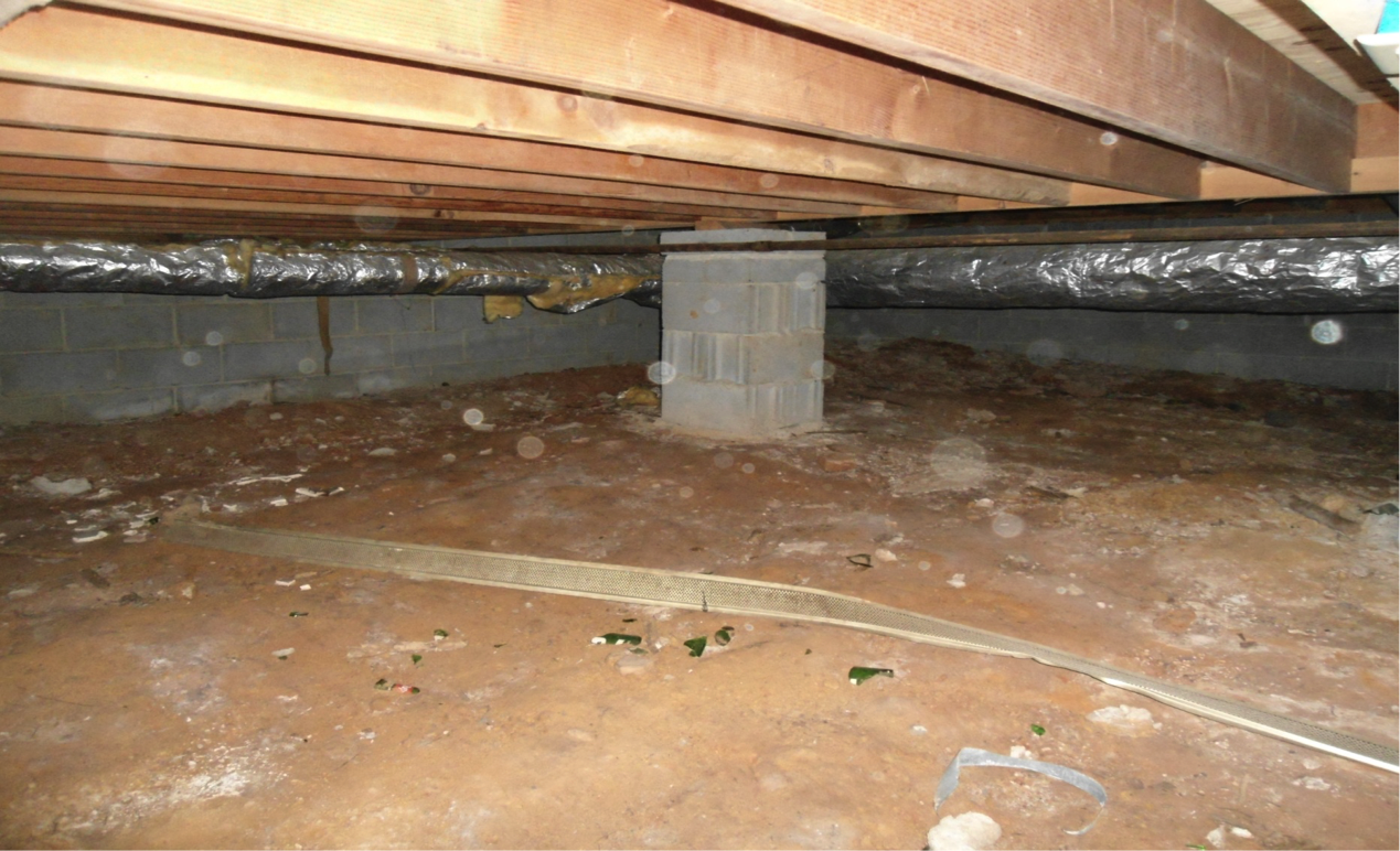 What Do You Know About Your Crawl Space Solvit Home
