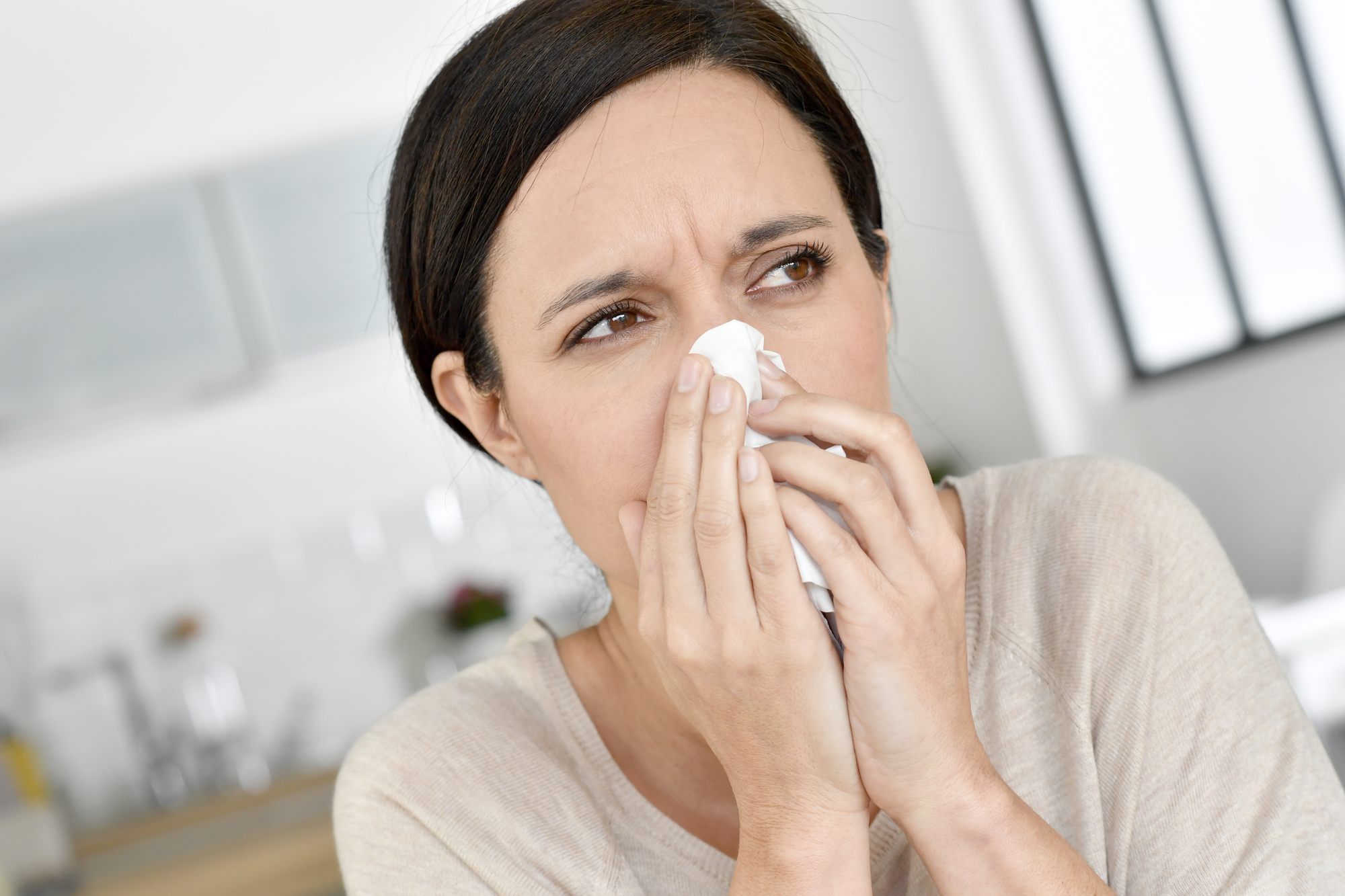 Protect Your Home From Allergens